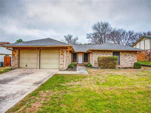 Photo of 6717 Greendale Court, North Richland Hills, TX 76182 (MLS # 14191696)