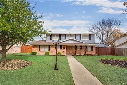 Photo of 11259 Drummond Drive, Dallas, TX 75228 (MLS # 14237696)