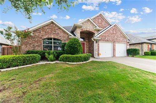 Photo of 14 Pleasant Valley, Sanger, TX 76266 (MLS # 14375696)