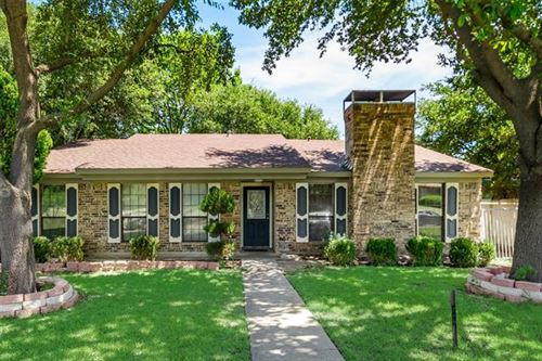 Photo of 1621 Choctaw Drive, Mesquite, TX 75149 (MLS # 14376696)