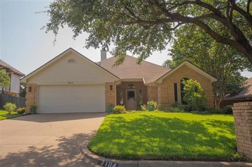 Photo of 7104 Cook Circle, North Richland Hills, TX 76182 (MLS # 14387696)