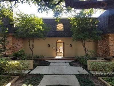 Photo of 5323 Fleetwood Oaks Avenue #156, Dallas, TX 75235 (MLS # 14444696)