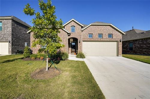 Photo of 9508 Meadowpark Drive, Denton, TX 76226 (MLS # 14453696)