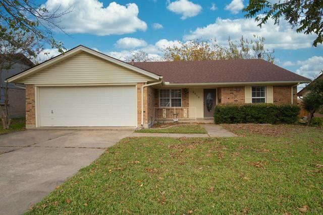 3013 Portales Drive, Fort Worth, TX 76116 - #: 14475696