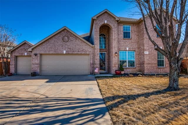 5032 Raisintree Drive, Fort Worth, TX 76244 - #: 14521696