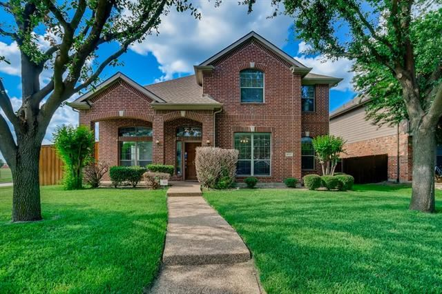4621 Palm Valley Drive, Plano, TX 75024 - #: 14621696