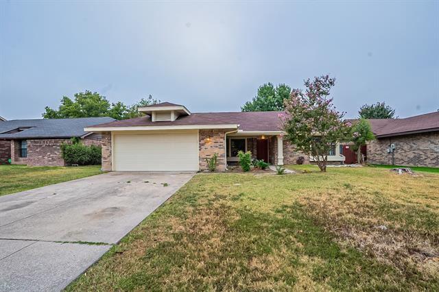 2610 Steppington Street, Grand Prairie, TX 75052 - MLS#: 14682696