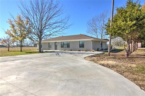 Photo of 5168 Fm 1565, Caddo Mills, TX 75135 (MLS # 14479697)