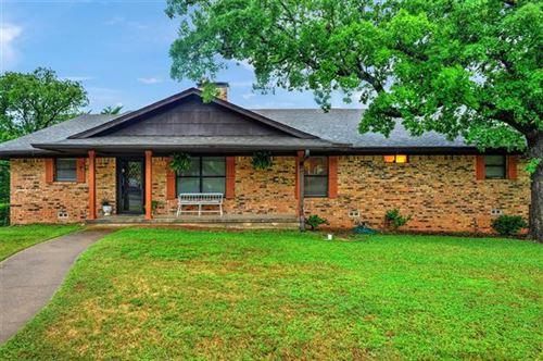 Photo of 1015 S Lang Avenue, Denison, TX 75020 (MLS # 14559697)