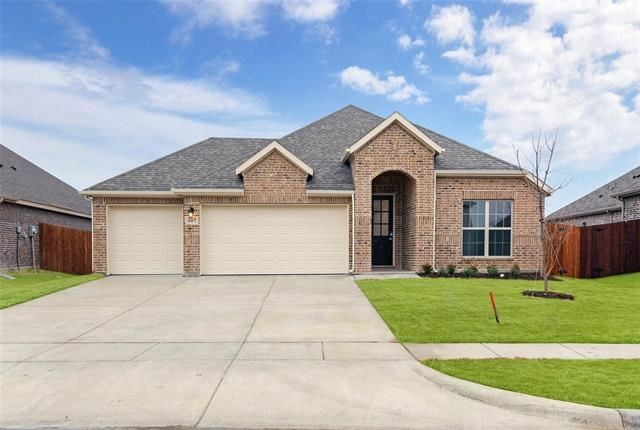 107 Olympic Lane, Forney, TX 75126 - #: 14461697