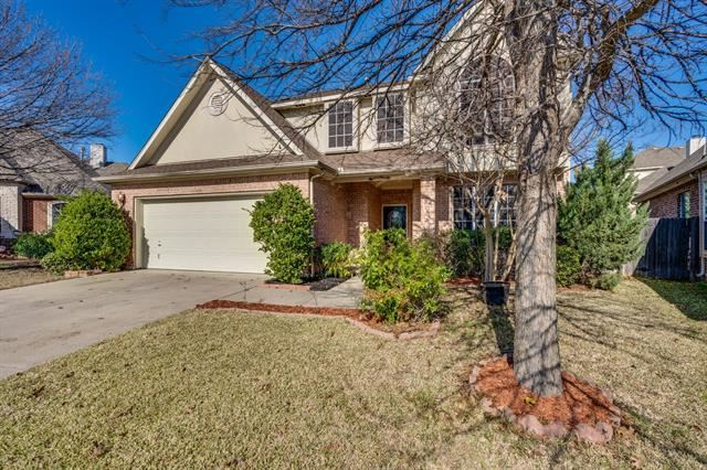 4809 Campfire Court, Fort Worth, TX 76244 - #: 14495697