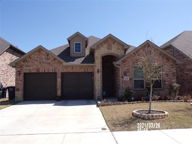 8240 Pine Meadows Drive, Fort Worth, TX 76244 - #: 14541697