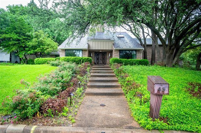 45 Bounty Road W, Benbrook, TX 76132 - #: 14580697