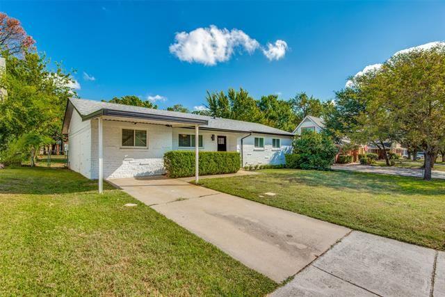 756 Briarwood Lane, Hurst, TX 76053 - #: 14667697