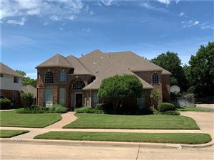 Photo of 2402 Wilkes Drive, Colleyville, TX 76034 (MLS # 14080698)