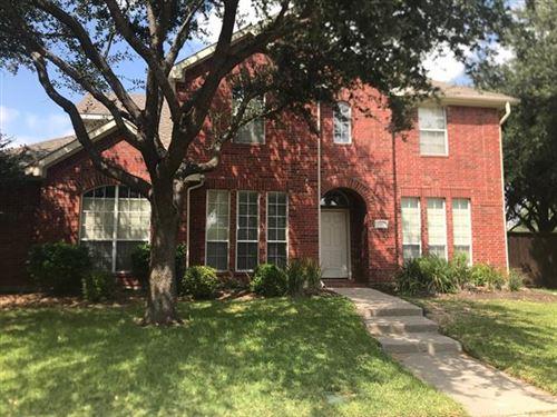 Photo of 5500 Pinecrest Court, McKinney, TX 75070 (MLS # 14444698)