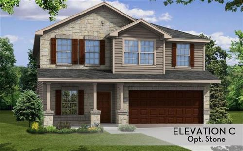 Photo of 2037 Crosby Drive, Forney, TX 75126 (MLS # 14455698)