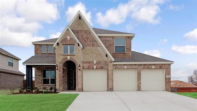 102 Ravenel Street, Glenn Heights, TX 75154 - #: 14194698