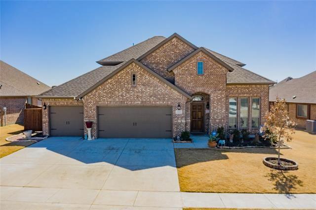 333 Sherbrook Street, Van Alstyne, TX 75495 - #: 14522698