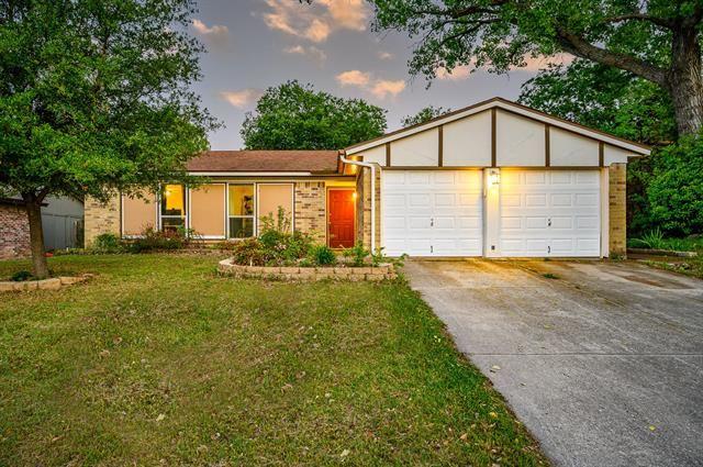 605 Panay Way Drive, Fort Worth, TX 76108 - #: 14570698