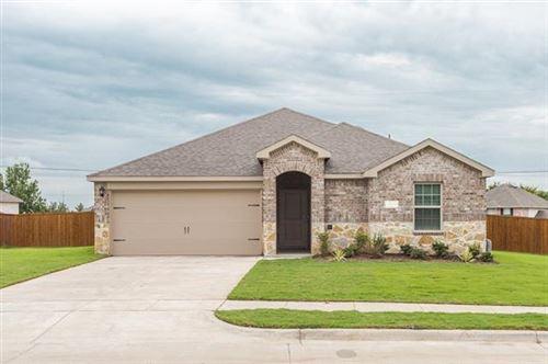 Photo of 3524 Brookstone Drive, Sherman, TX 75090 (MLS # 14403699)