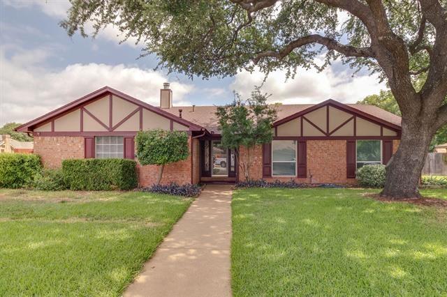 2520 Westpark Way Circle, Euless, TX 76040 - #: 14367699