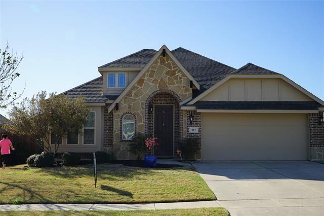 807 Star Grass Drive, Mansfield, TX 76063 - #: 14539699