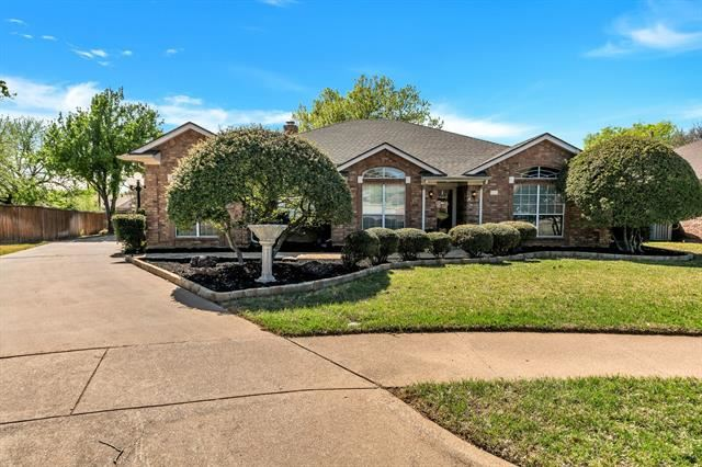 3201 Timber View Circle, Bedford, TX 76021 - #: 14546699