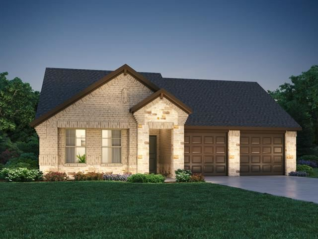10033 Callan Lane, Fort Worth, TX 76131 - #: 14456700