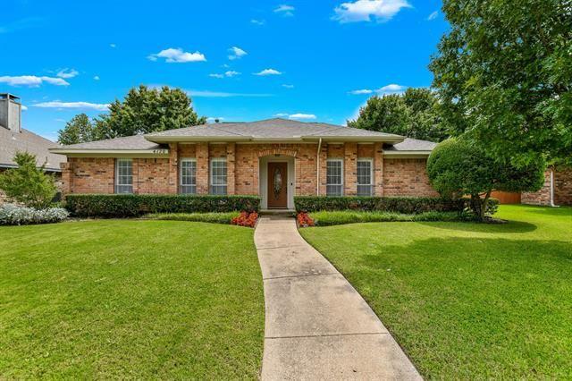4120 Firebrick Lane, Dallas, TX 75287 - #: 14628700
