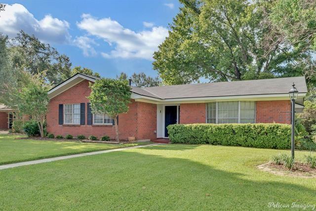501 Yolanda Lane, Shreveport, LA 71105 - #: 14645700