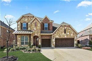 Photo of 12271 Audrianna Drive, Frisco, TX 75033 (MLS # 14002701)