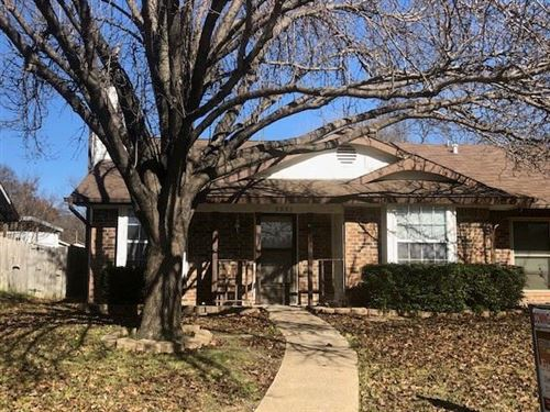 Photo of 3933 Queens Court, Garland, TX 75043 (MLS # 14263701)
