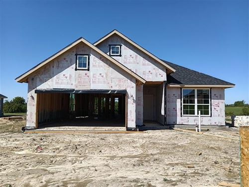 Photo of 402 Mesa Drive, Lone Oak, TX 75453 (MLS # 14445701)