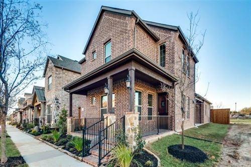 Photo of 4416 Villa Drive, Flower Mound, TX 75028 (MLS # 14456701)