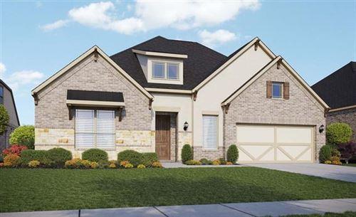 Photo of 2505 Pampas Court, Heath, TX 75126 (MLS # 14593701)