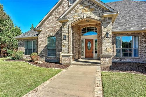 Photo of 44 Fawn Hollow Circle, Denison, TX 75020 (MLS # 14690701)