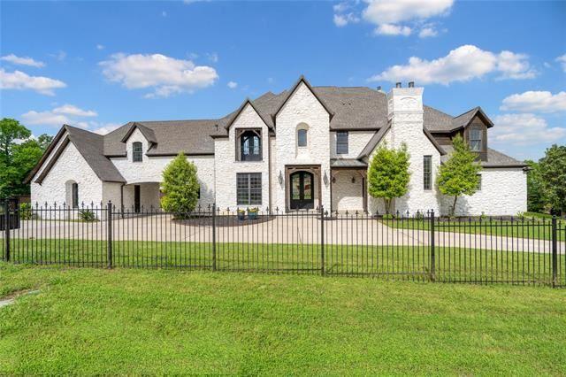 2250 N Peytonville Avenue, Southlake, TX 76092 - #: 14237701