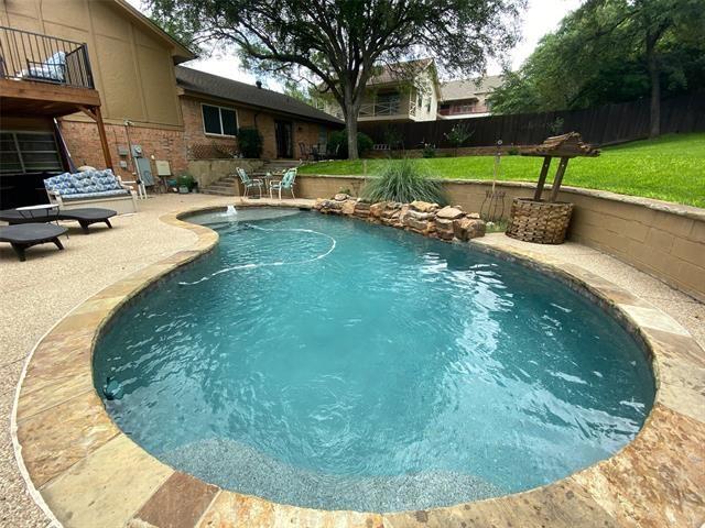7701 Westwind Drive, Fort Worth, TX 76179 - #: 14375701