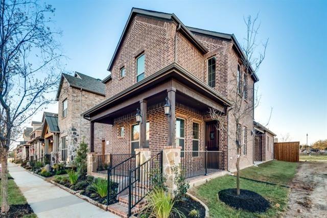 4416 Villa Drive, Flower Mound, TX 75028 - #: 14456701