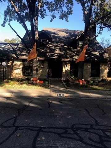 2401 St Gregory Street, Arlington, TX 76013 - #: 14471701