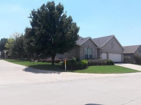 9701 TEAKWOOD Avenue, Denton, TX 76207 - MLS#: 14579701