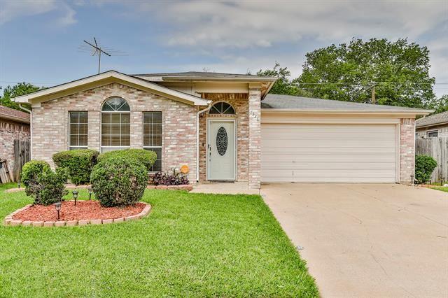 7328 Laurelhill Court S, Fort Worth, TX 76133 - MLS#: 14581701