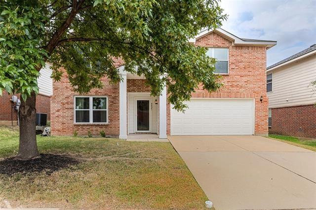 4821 Leaf Hollow Drive, Fort Worth, TX 76244 - #: 14670701