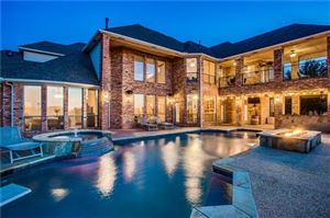Photo of 202 Jessica Court, Forney, TX 75126 (MLS # 14184702)