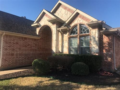 Photo of 313 Park Haven Boulevard, Euless, TX 76039 (MLS # 14226702)