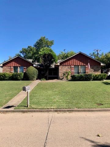 Photo of 900 N Fannin Street, Rockwall, TX 75087 (MLS # 14420702)