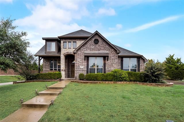 613 Goldenrod Court, DeSoto, TX 75115 - #: 14462702