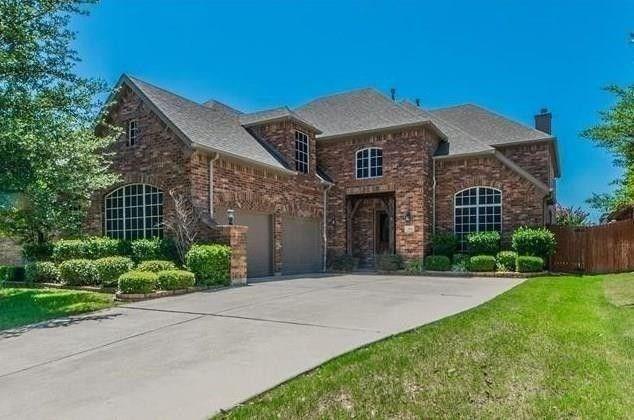 4000 Vernon Way, Fort Worth, TX 76244 - #: 14468702