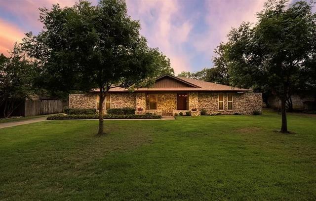 3820 Van Deman Drive, Benbrook, TX 76116 - #: 14522702